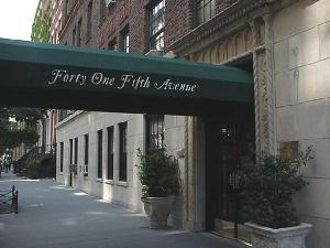 41 Fifth Avenue