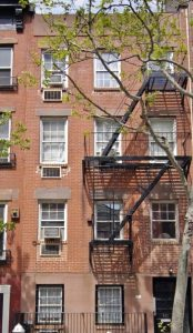 431 W. 44th St., Clinton, $3.495 million Agent: Tatiana Cames, The Corcoran Group, 212-444-7833