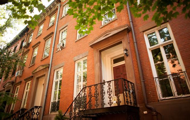 Don't doubt the ongoing power of the West Village townhouse market.