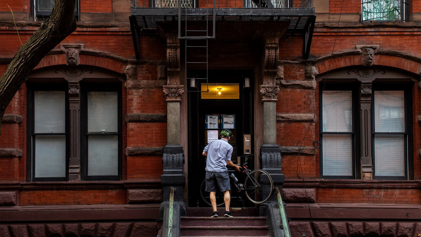 Behind New York's Housing Crisis: Weakened Laws and Fragmented Regulation …