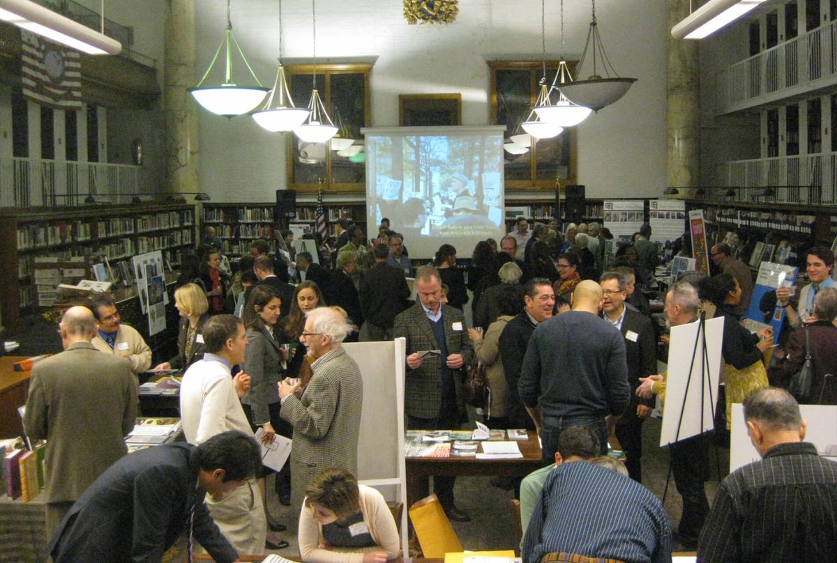 Be Part of the Conversation at Historic Districts Council's Annual Preservation …