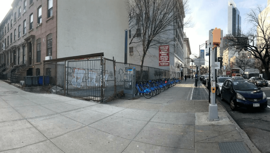 MoCADA Is Creating a Sculpture Garden on an Empty Lot in Fort Greene …