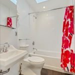 103 Saint James Place, Bathroom | Townhouse Therapy