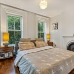 103 Saint James Place, Master Bedroom | Townhouse Therapy