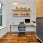 103 Saint James Place, Study | Townhouse Therapy
