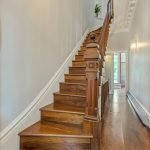 103 Saint James Place, Staircase | Townhouse Therapy