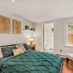 103 Saint James Place, Guest Bedroom | Townhouse Therapy