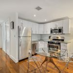 103 Saint James Place, Kitchen | Townhouse Therapy