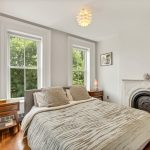 103 Saint James Place, Bedroom | Townhouse Therapy