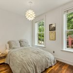 103 Saint James Place, Bedroom View | Townhouse Therapy