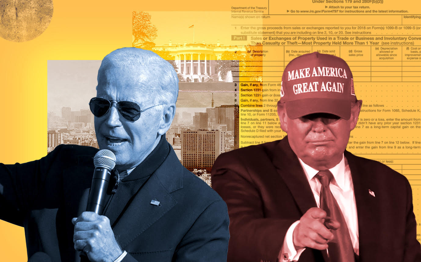 A Biden presidency is imminent and REITs need to prepare …