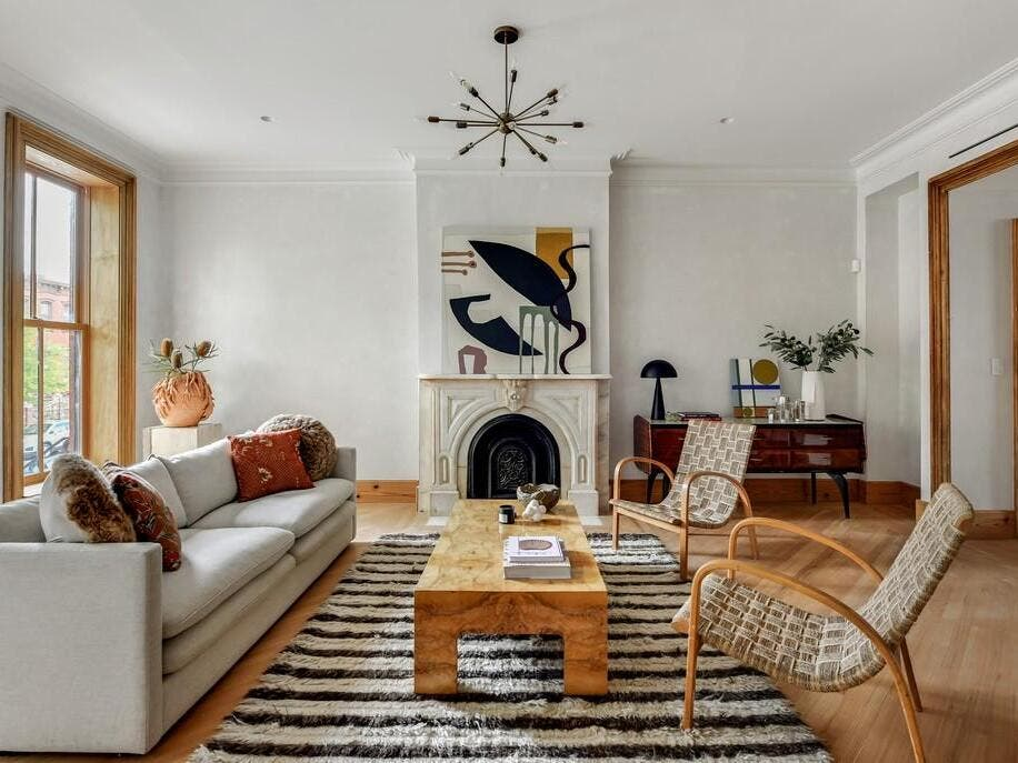 Most Expensive Home in Bed-Stuy