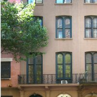 Townhouse Therapy 54 W 9th St