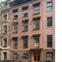 Townhouse Therapy: 47 W 9th