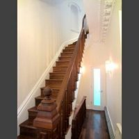 St. James Long Stairwell